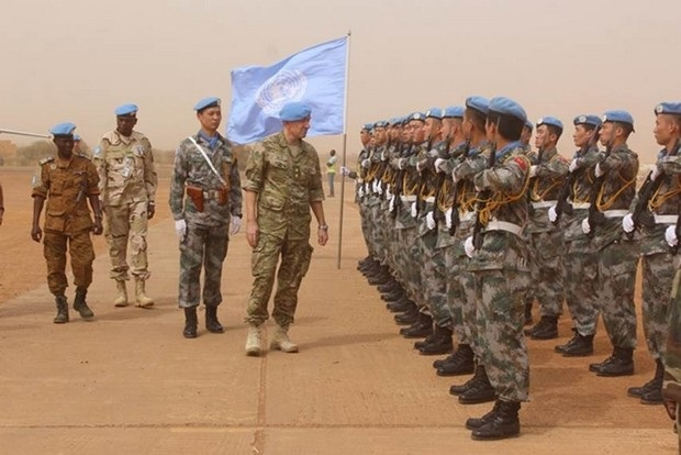 La mission des Nations Unies au Mali reste la mission la plus dangereuse de l'ONU (Antonio Guterres)
