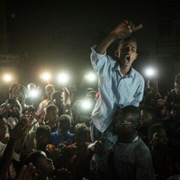 Soudan : le procureur général remplacé, nouvelles manifestations antipouvoir