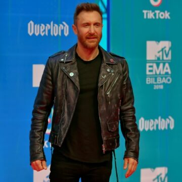 Maroc : David Guetta et les Black Eyed Peas au festival Mawazine