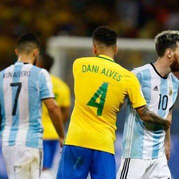 Copa America/Demi-finale : un superclassico au menu