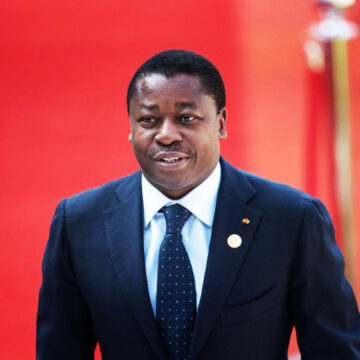 Cinq candidats dont Faure Gnassingbé, retenus pour participer à la présidentielle du 22 février au Togo
