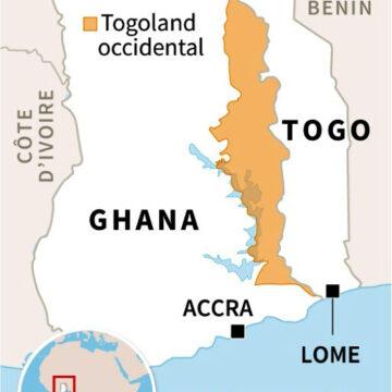 Le Ghana abandonne ses accusations de trahison contre neuf dirigeants séparatistes