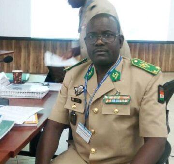 Sécuriser le Sahel : Grands traits du nouveau patron du G5 Sahel censé booster la lutte anti-terroriste
