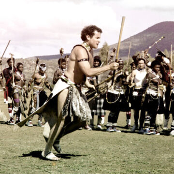 L'Afrique du Sud rend hommage à son «Zoulou blanc» Johnny Clegg