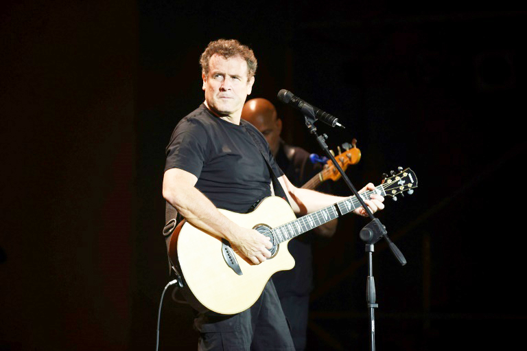 Mort de Johnny Clegg : un hommage unanime de la presse internationale
