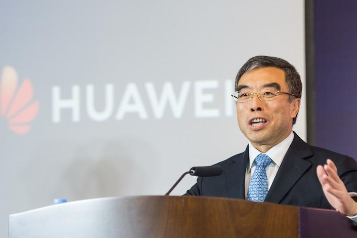 Huawei réalise un chiffre d'affaires en hausse de 23,2% au 1er semestre 2019