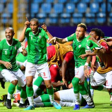 CAN 2019: Madagascar en quarts, l'aventure des Zébus continue
