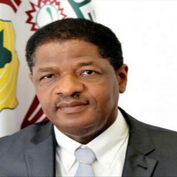 Décès de l'ex-président de la Commission de la Marcel de Souza