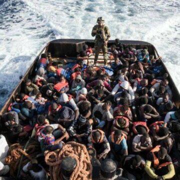 Près de 1000 migrants déjà interceptés sur les côtes libyennes depuis début 2020 (OIM)