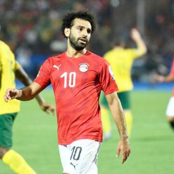 Après la polémique FIFA The Best, Mohamed Salah absent de la liste d'Al Badry contre le Botswana