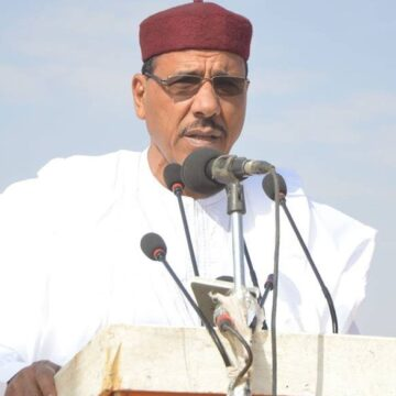 Succession d'Issoufou, sécurité au Sahel : Le ministre Bazoum s'est ouvert à nos confrères de 'Sidwaya'
