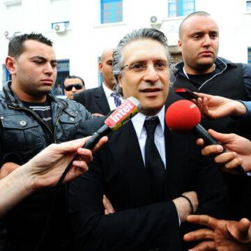 Tunisie/Présidentielle 2019: Gel des avoirs du candidat Nabil Karoui