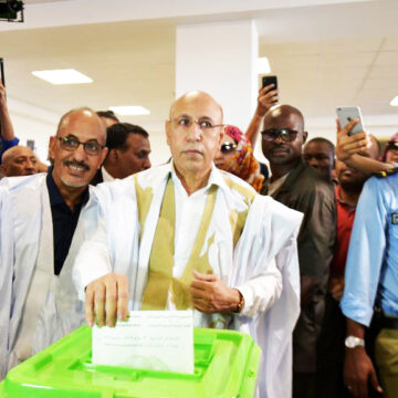 Mauritanie : Les défis du Président Mohamed Ould Ghazouani
