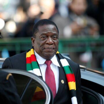 Zimbabwe : tableau noir pour la première année de mandat d'Emmerson Mnangagwa