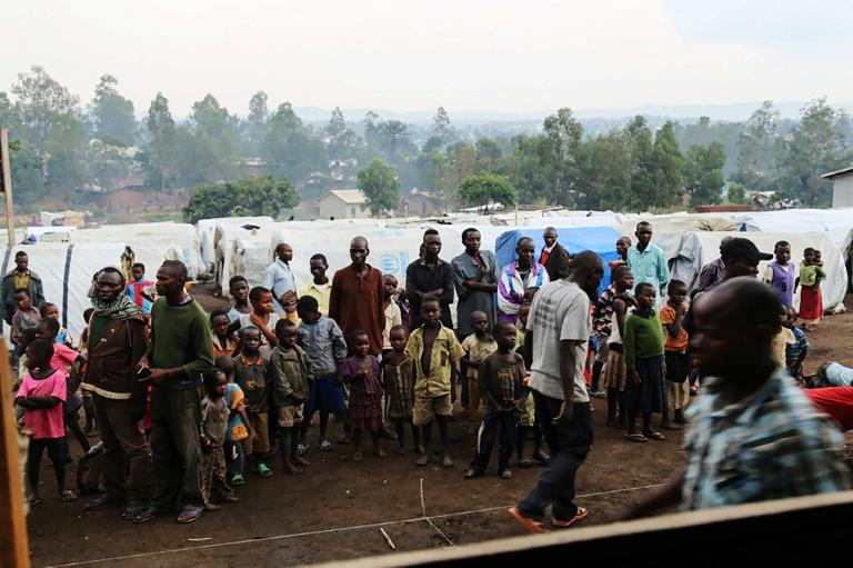 RDC: Le Président Tshisekedi dénonce «une tentative de génocide» et un «complot»