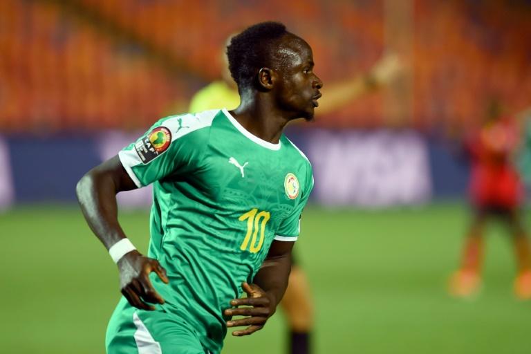 CAF Awards 2019 : les Sénégalais dans l'attente du 1er sacre de Mané