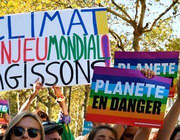 Lutte contre le changement climatique : 28 multinationales s'engagent aux côtés de l'ONU