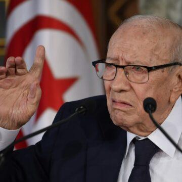 Tunisie: Les dossiers inachevés du président Essebsi