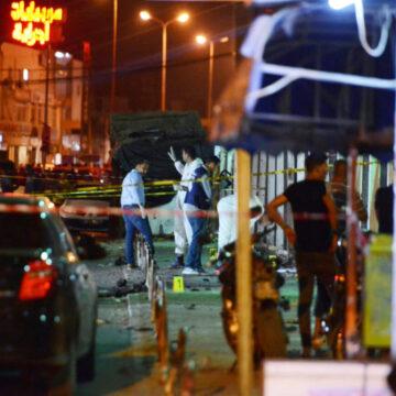 L'EI revendique l'action kamikaze en banlieue de Tunis de mardi dernier