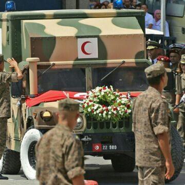 Les Tunisiens ont rendu un dernier hommage au président Essebsi