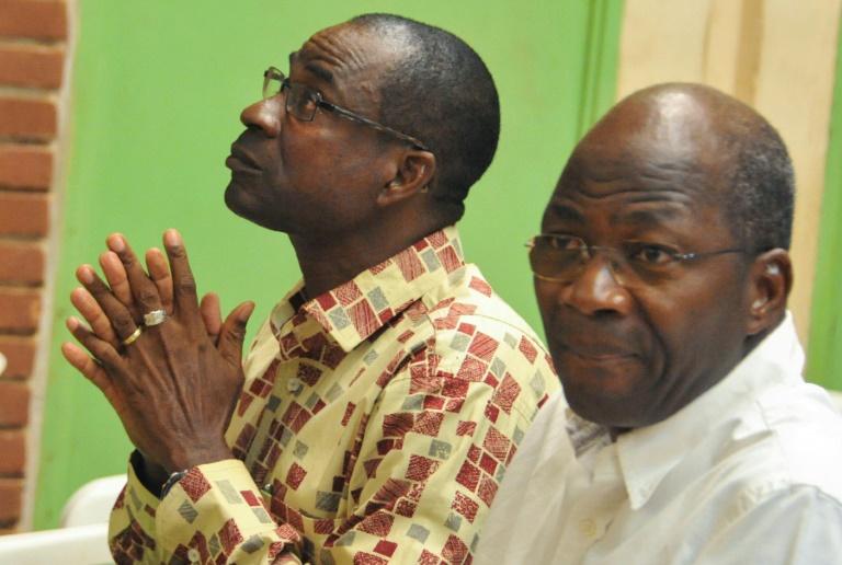 Burkina Faso: Fin des plaidoiries au procès du putsch manqué