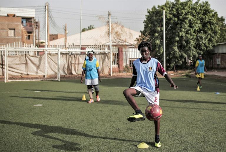 Le Soudan lancera sa première Ligue féminine de foot en septembre 2019