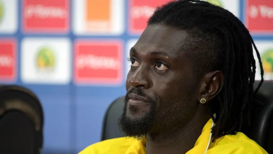 Transfert : Adébayor annoncé en Iran pour un dernier challenge ?