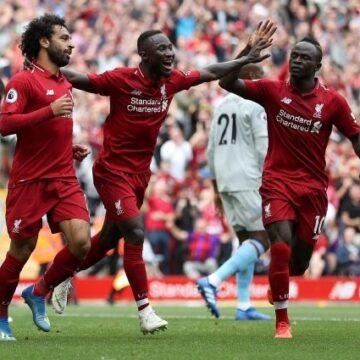 Premier League : un pactole de 3 milliards de FCFA attend Sadio Mané et Cie en cas de titre