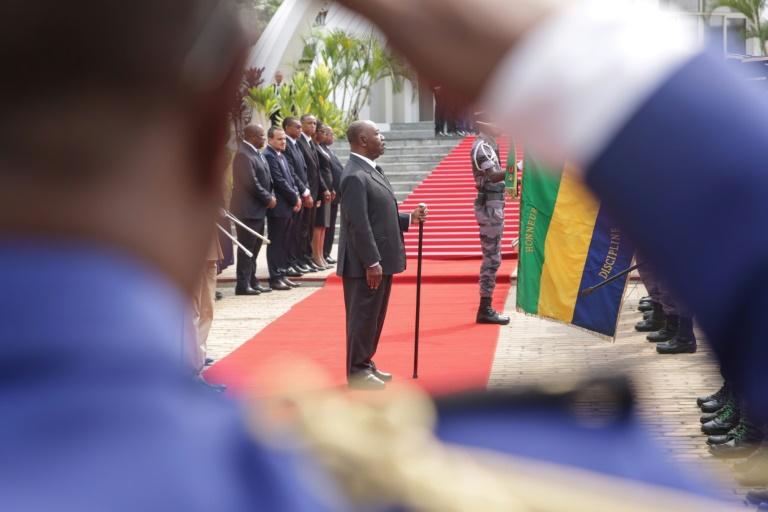 Gabon: Ali Bongo Ondimba «retrouve son aisance oratoire» (la Présidence)