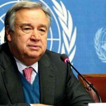 L'ONU aux dirigeants africains: 'Luttez contre le terrorisme et les changements climatiques'