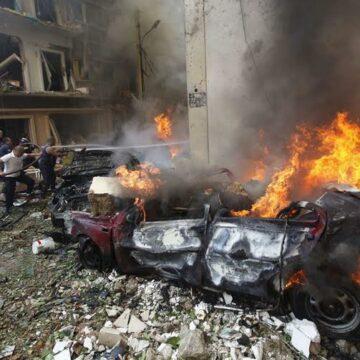 Des responsables des Nations Unies tués dans l'explosion d'une voiture piégée dans l'est de la Libye