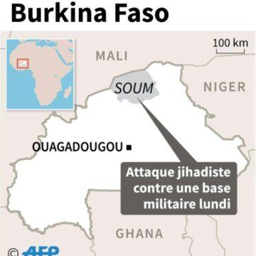 Solidarité intra-africaine:  Don de 117 millions de fcfa d'Accra aux déplacés du Faso