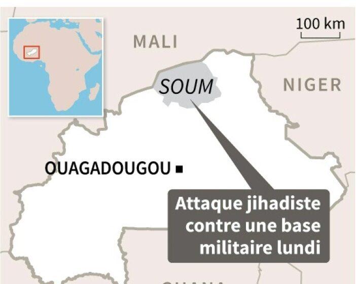Burkina Faso/24 morts dans l'attaque d'une base militaire: L'opposition demande la démission du Gouvernement