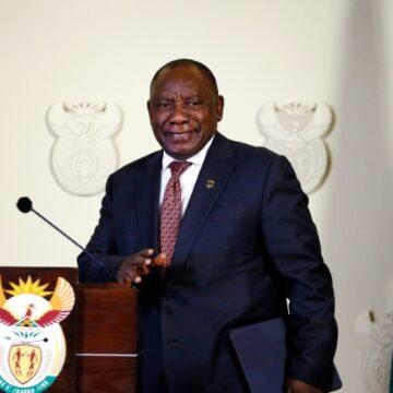 Afrique du Sud: Ramaphosa remporte une nouvelle bataille
