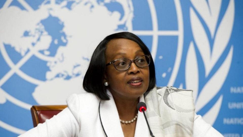 69è session du Comité régional : Dr Matshidiso Moeti rempile à la tête de l'OMS-Afrique