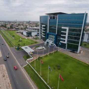 L'investisseur privé Arise B.V s'offre les actions de la SFI dans Ecobank ETI
