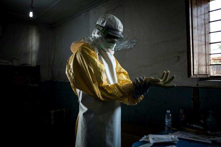 1.000 personnes ont réussi à vaincre le virus Ebola en RDC (ONU)