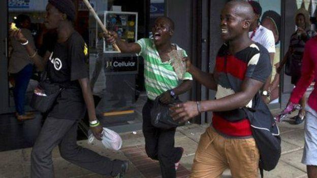 Afrique du Sud : Plusieurs étrangers victimes d'arrestations