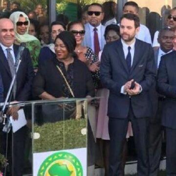Scandales à répétition à la CAF : Fatma Samoura a débuté sa mission d'audit !