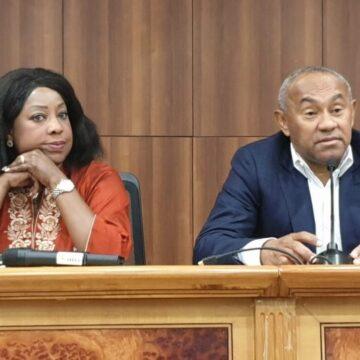 CAF : fin de la mission d'audit de la FIFA ce dimanche 2 février