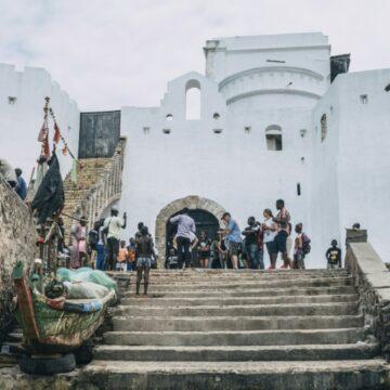 Reportage/Ghana: «L'Année du retour» attire les touristes afro-américains