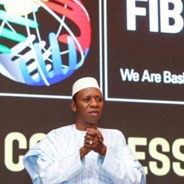 Basket-ball : le Malien Hamane Niang prend les rênes de la FIBA