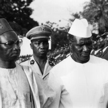 Décès du premier président de la Gambie indépendante, Sir Dawda Jawara