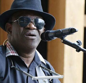Show-biz: Une semaine déjà sans Jimi Hope/Les hommages au rocker togolais s'enchaînent