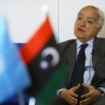 Libye: Tripoli dénonce des «contrevérités» dans le rapport de l'émissaire de l'ONU