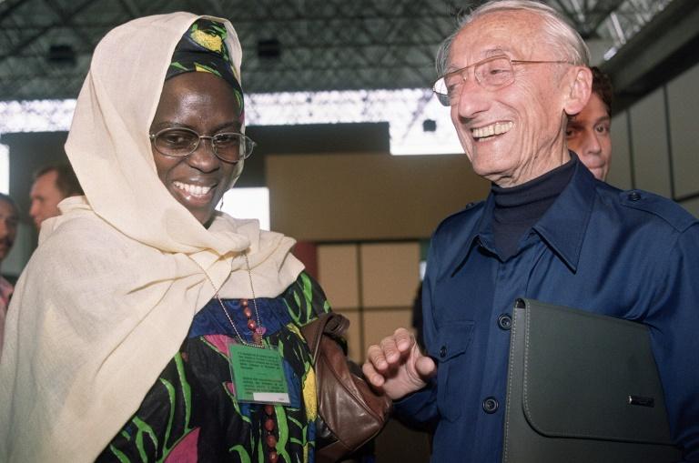 Mauritanie: Hommage à Aissata Kane, première femme ministre