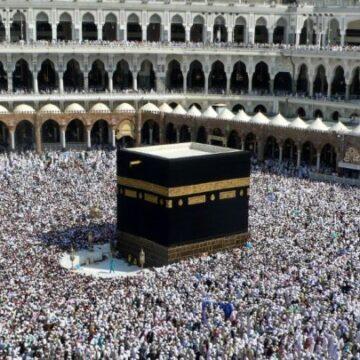 Plus de 2 millions de musulmans accomplissent le rite du Hadj dès ce vendredi