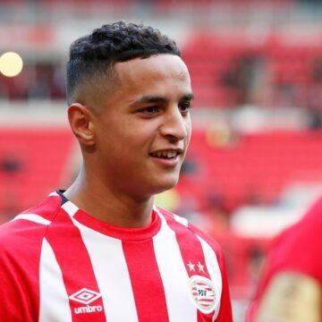 Avenir international : Mohammed Ihattaren tiraillé entre la Fédération marocaine de football et celle des Pays-Bas