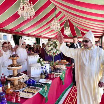 A compter de cette année, plus de célébration officielle pour l'anniversaire de Mohamed VI