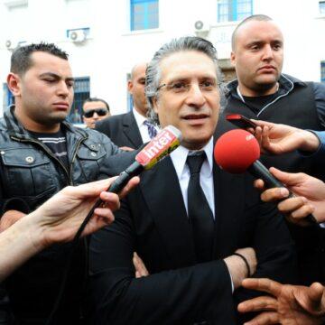 Tunisie: Nabil Karoui, figure controversée des médias à l'assaut de la présidence